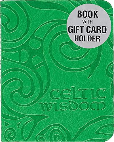 Celtic Wisdom (mini book)