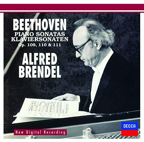 ベートーヴェン: ピアノ・ソナタ第30番~第32番(限定盤)(UHQCD)