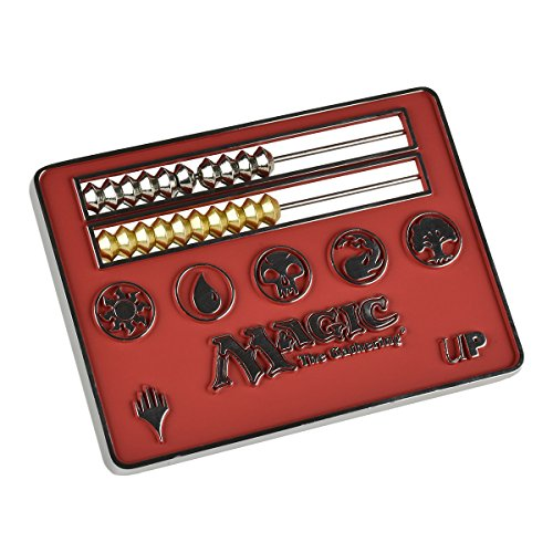Ultra Pro Card Size Abacus Life Counter for Magic: The Gathering -...