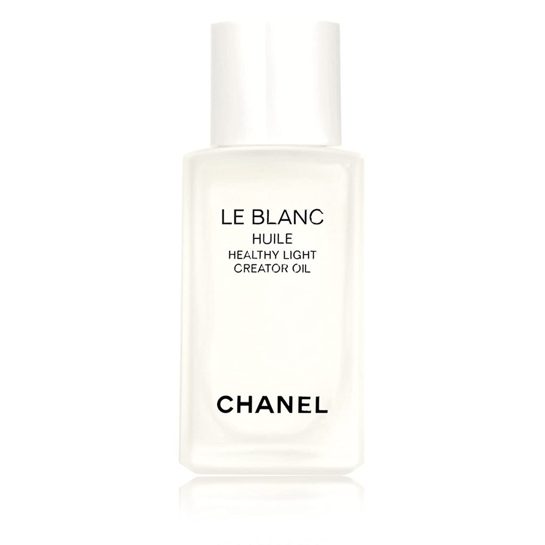 CHANEL(シャネル) LE BLANC HUILE ル ブラン ユイル 50mL
