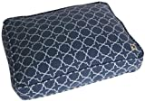 Molly Mutt Washable Dog Bed Cover, Cotton Dog Bed Cover, Medium/Large