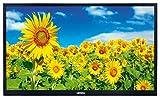 Jensen JE2815 28' LED AC TV, High-Performance Wide 16:9 LCD Panel, 1366 x 768 WXGA+ Resolution, White LED Ilumination, 16.7 Million Colors, Integrated HDTV (ATSC) Tuner, HD Ready (1080p,720p,480p)