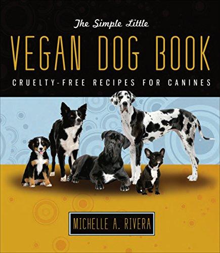 Simple Little Vegan Dog Book