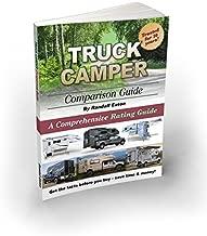 Truck Camper Comparison Guide