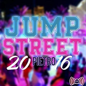 Jump Street 2016