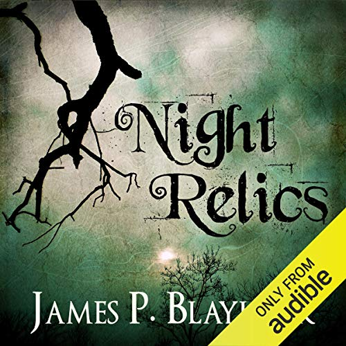 Night Relics cover art