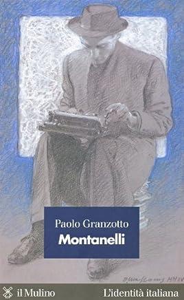 Montanelli (Lidentità italiana Vol. 37)