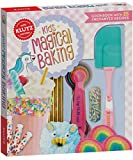 Klutz Kids Magical Baking Activity Kit