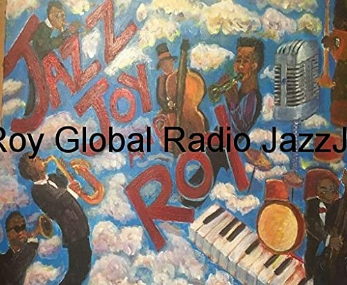 Amazon.com: Jazz Joy and Roy Global Radio® as seen in the Kelly Price story on Celeb-Networth.com : Listen Free to Roy O'Dell Gray Sr that DJ who is giving away 5 new