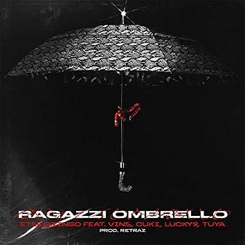 Ragazzi ombrello (feat. Vins, Lucky9, Tuya, Cuki)