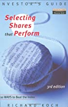 Selecting Shares That Perform