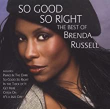 So Good So Right: the Best of