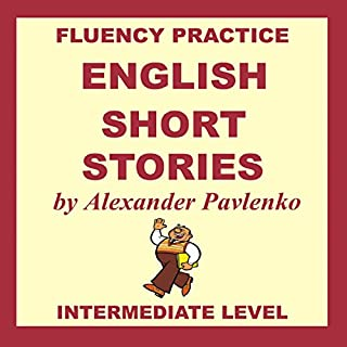 English, Short Stories, Intermediate Level Titelbild