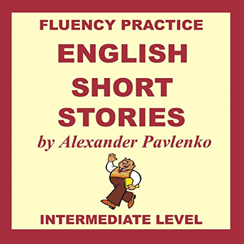 Couverture de English, Short Stories, Intermediate Level