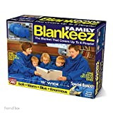 """Prank Pack """"Blankeez"""" - Wrap Your Real Gift in a Prank Funny Gag Joke Gift Box - by Prank-O - The Original Prank Gift Box 