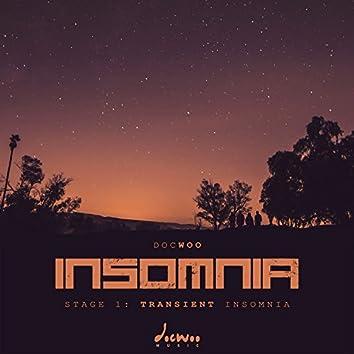 Insomnia: Stage 1 — Transient Insomnia