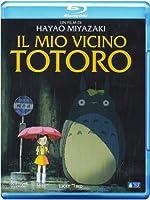 Il Mio Vicino Totoro [Italian Edition]