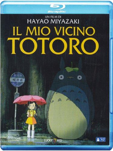 Il mio vicino Totoro [Italia] [Blu-ray]
