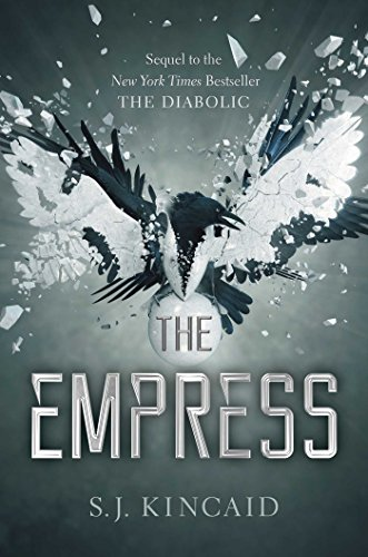 The Empress: 2 (Diabolic Triology)