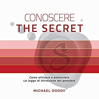Conoscere The Secret cover art