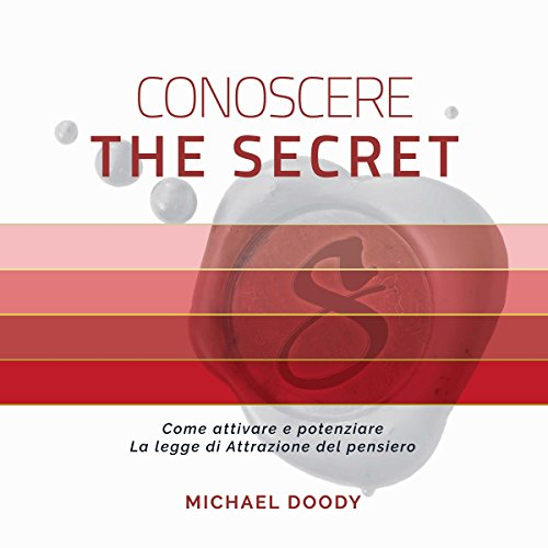 Conoscere The Secret audiobook cover art