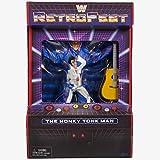 WWE Retro Fest Elite Honky Tonk Man Action Figure Limited Edition Mattel Wrestling