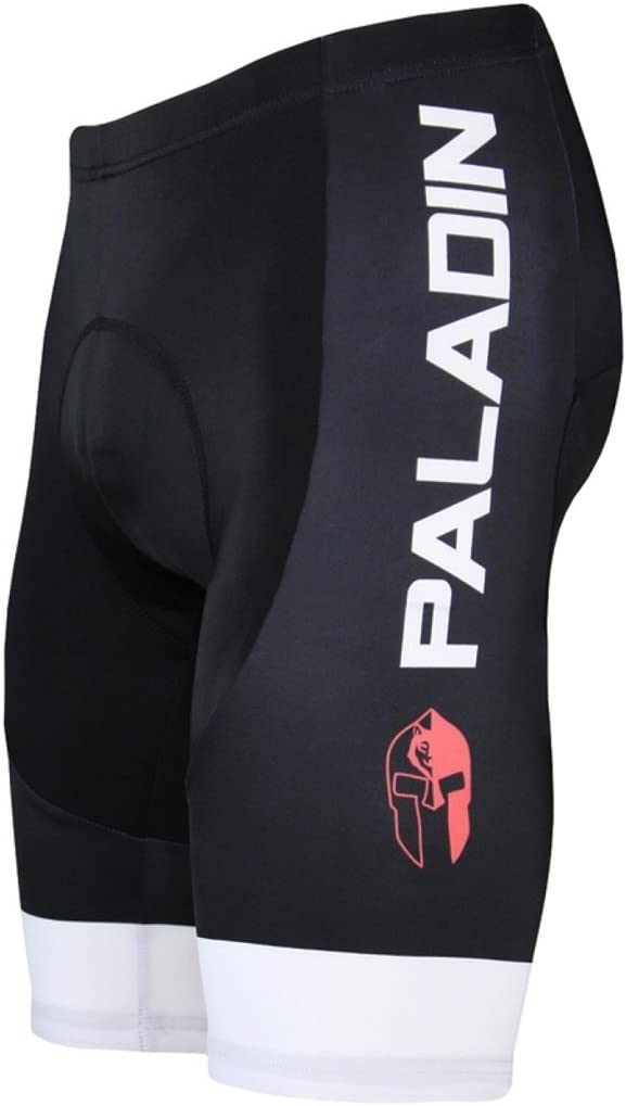 Ranking TOP11 PaladinSport Men's Maple Leaf Short B Apparel Fresno Mall Cycling and Sleeve