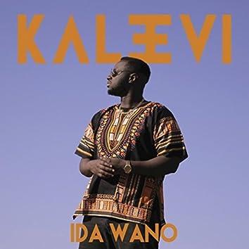 Ida Wano