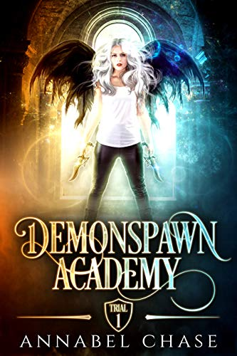 Demonspawn Academy: Trial One