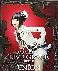Image of NANA MIZUKI LIVE GRACE . Brand catalog list of .