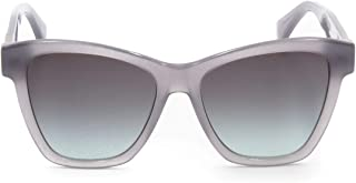 Fendi Men's FF0289SKB7IB Grey Acetate Sunglasses