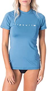 Rip Curl Women's Sunny Rays Relaxed S/SL