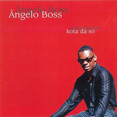 Ângelo Boss
