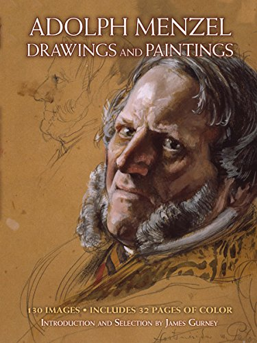 Drawings and Paintings (English Edition)