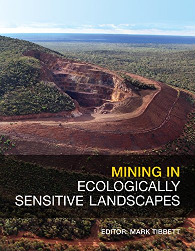Mining in Ecologically Sensitive Landscapes