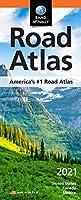 Rand McNally Road Atlas 2021 United States/Canada/Mexico