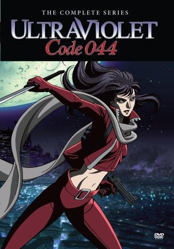 Ultraviolet: Code 044 - Season 1