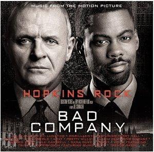 Bad Company Soundtrack edition (2002) Audio CD
