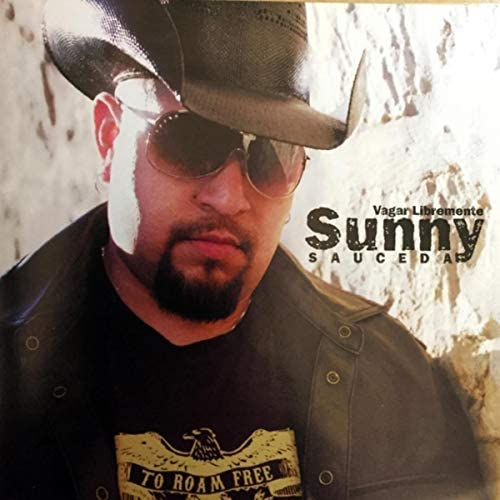 Sunny Sauceda