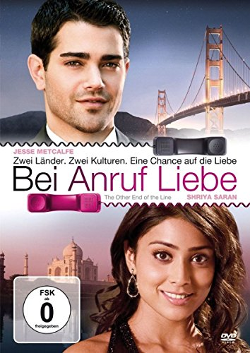 Bei Anruf Liebe - The Other End Of The Line