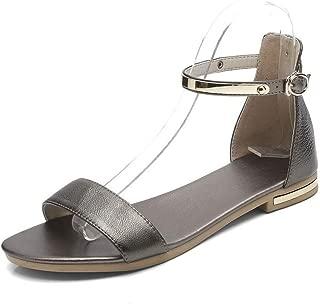 BalaMasa Womens ASL06830 Pu Fashion Sandals