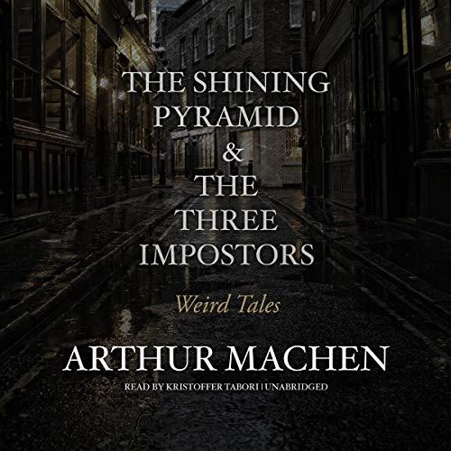 The Shining Pyramid & The Three Impostors cover art