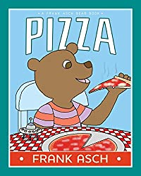 Pizza by Frank Asch