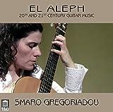 Songtexte von Smaro Gregoriadou - El Aleph