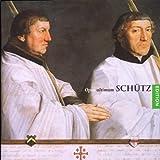 Sch??tz: Opus ultimum (Der Schwanengesang) /Hilliard Ensemble ??? Knabenchor Hannover ??? London Baroque ??? Hennig by Heinrich Sch??tz (1996-04-29)