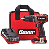 Bauer 20V Hypermax Lithium 1/2 in. Drill/Driver...