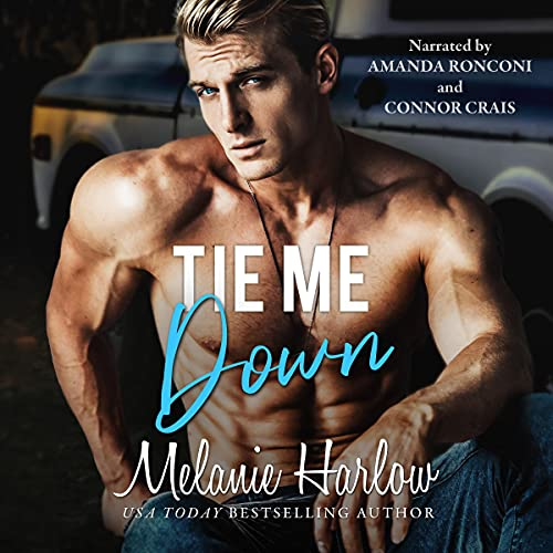 Page de couverture de Tie Me Down