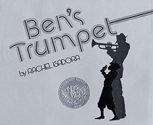 Ben's Trumpetの詳細を見る