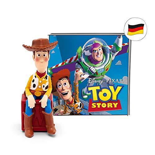 tonies Hörfiguren für Toniebox - Disney - Toy Story - ca. 57 Min. - Ab 4 Jahre -DEUTSCH