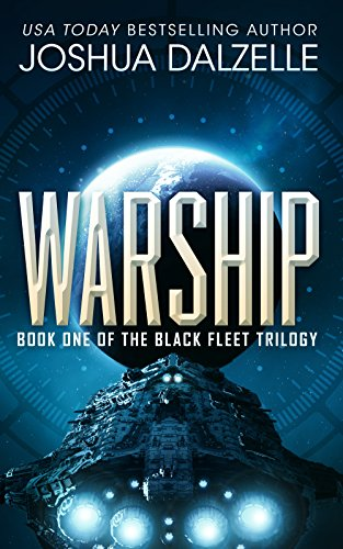 Warship (Black Fleet Saga Book 1) (English Edition)